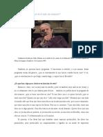 DELEUZE GILLES - Què es el acto de creaciòn