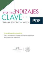 ED 2017 Secundaria-Artes--páginas-1,161-172