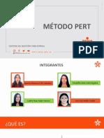 MÉTODO PERT...pptx