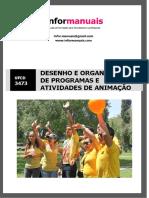 Manual ufcd 3473 - Desenho e organização de atividades de animação