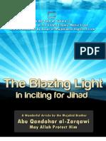 The Blazing Light