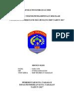 laporan PKB