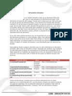 tema 2 directorios_virtuales