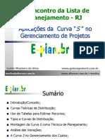 Aplicação curvas S no gerenciamento _Lista.pdf