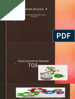 Diapositiva TGS
