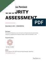 hackerone-pentest-report-sample
