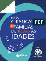 Famílias estudar - psicopedagogia
