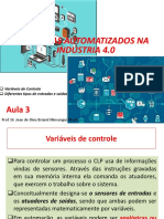 Sistemas automatizados na industria 4.0  aula 3(1)