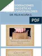 CONSIDERACIONES MEDICO ETICAS 2-1
