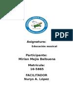 TAREA 4 EDUCACION MUSICAL mirian (1)