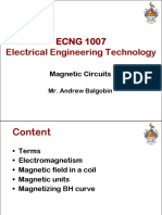 Lecture 7 - Magnetic Circuits.pdf