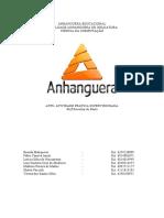 ATPS - circuitos