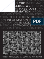edward-nikkhah-the-knowledge-we-have-lost-in-information-the-history-of-information-in-modern-economics-1