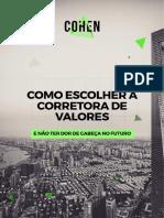 ebook_corretoras_cohen