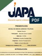 ACTIVIDAD 3 DERECHO PROCESAL CIVIL III REALIZADA MARCELINO
