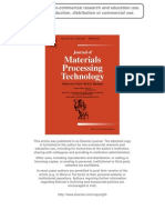 Solidification Modeling in Continuous Casting by Finite Point Method