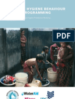SE Asia Hygiene Practitioners Workshop_Summary