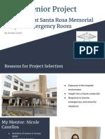 zootis - senior project presentation 2020