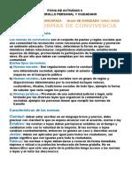 NORMA DE CONVIVENCIA HUANCAPAZA   CORREGIDO