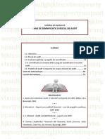 Audit Financiar - UI 3