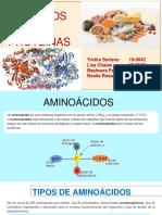 Proteinasypeptidos