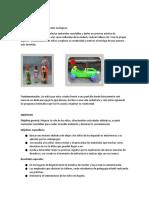 Juguetes ecológicos (innovación social)