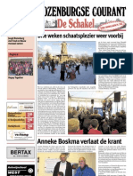 Rozenburgse Courant week 01