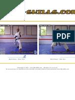 karate_backstance