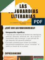 Las vanguardias literarias.pptx