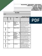 PROGR. CLAS 10° y 11° 2019  ÉTICA Y VALORES