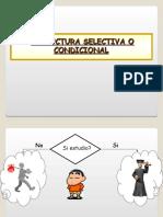 Estructura selectiva o condicional.ppt