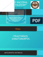 TRASTORNO SOMATOMORFO ppt final