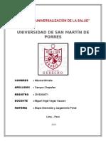 Penal- Casaciòn Nº 281-2011 (1)
