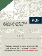 UC4 - LEDS