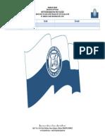 formato horizontal 1 columna