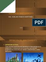 GM 01 - DEFINCION, FILOSOFIA Y EVOLUCION  - IM 01 - C.II