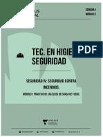 TP 1 - CALCULO DE CARGA DE FUEGO