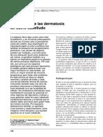 P.J. Pinós Laborda —Semiología de las dermatosis de cuero cabelludo