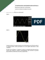 Manual de Medición de Amplitud y Frecuencia en Osciloscopio