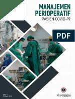 Buku Perioperatif COVID-19 PERDATIN