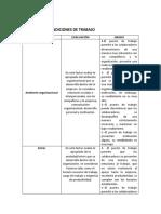 Factores y Subfactores