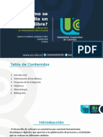 Anteproyecto - Carlos González