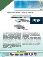 Transmisor_optico_M107