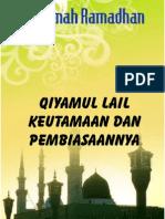 CR11-QiyamulLailKeutamaandanPembiasaannya 9 PAGES BAGUS SEKALI