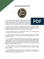 CASO PAN DE VIDA F.2