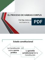 Habeas-corpus-general