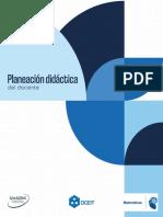Planeación_Didáctica_MT_B2_2020 Unidad 2 Cálculo Diferencial