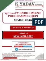 QEP_Theme 10_New India_F [upscpdf.com]