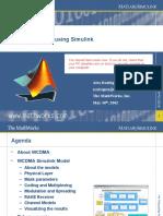 WCDMA Demo Presentation_Webex