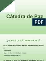 Cátedra de Paz (1).pptx